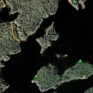 Permalink to: Boundary Waters Canoe Area Maps